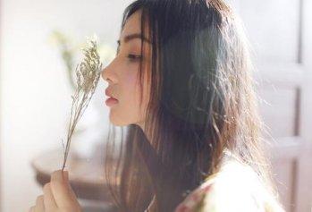 唯美爱情说说:除了你的名字,再没有那么多温暖的字眼能打动我