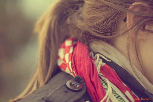 爱过多难得回忆是暖的-