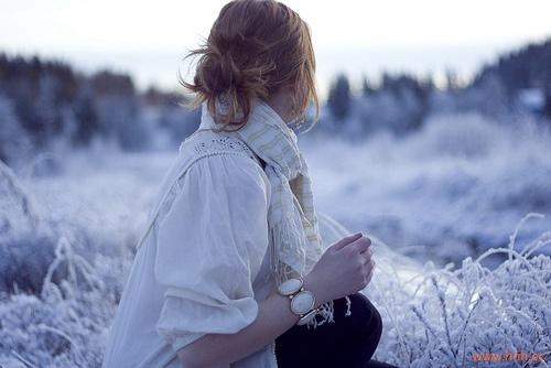 我一直都在,只是你忘了��我走。
