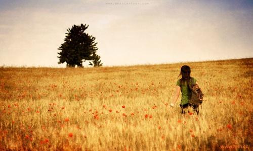 不管将来怎么我都要和你走在一起