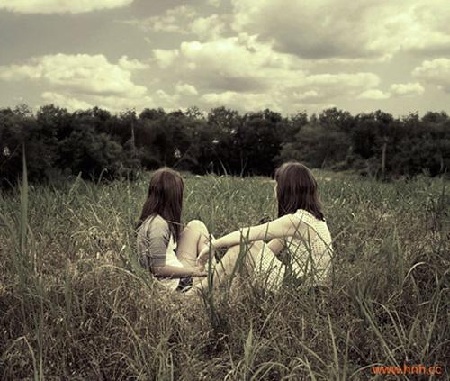 只要笑容比眼泪多你就找对人了。