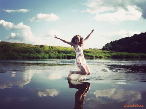 触摸不到的幸福,再努力也是徒劳。。