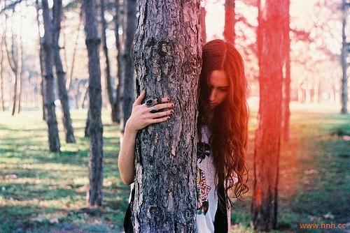 牵着你的手,闭着眼睛走我也不会迷路。