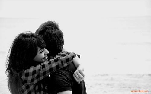 全世界都可以是你的,但是你只能是我的