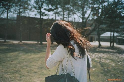 一句习惯了,容下了多少失望和心酸。