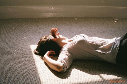 深爱,是种让人欲罢不能的习惯。