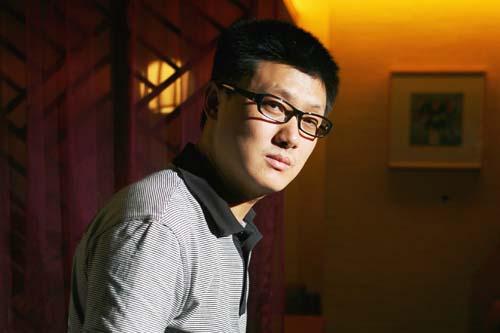 2014流行语录_袁腾飞经典语录:我上高中时你还是液体呢 - 好年华说说网