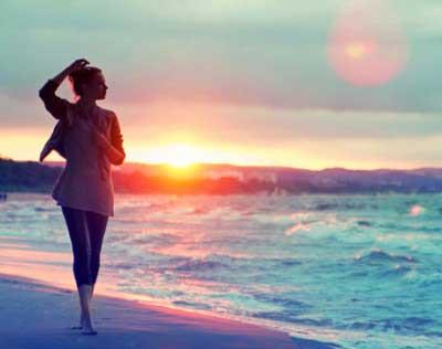 爱情是两个人的天荒地老,不是一个人的一厢情愿